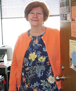 Karen Redfield