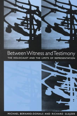 Between Witness and Testimony