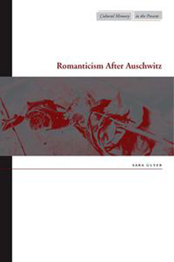 Romanticism after Auschwitz cover