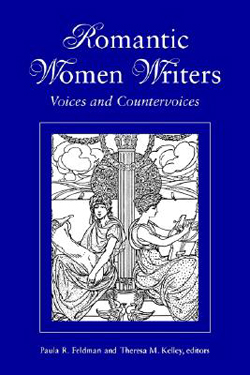Romantic Women Writers: Voices and Countervoices cover
