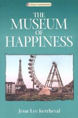 The Museum of Happiness cover