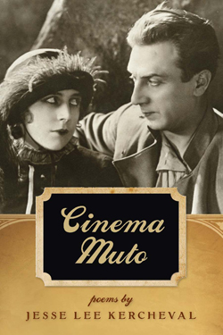 Cinema Muto cover