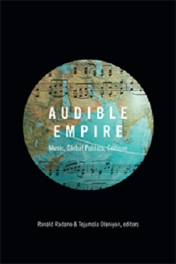 Audible Empire cover
